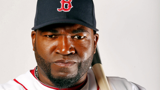 David Ortiz Beard We get from david ortiz?