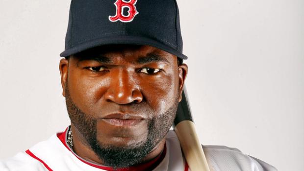 David Ortiz Beard We get from david ortiz?